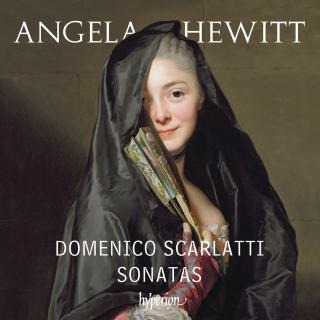 Domenico Scarlatti: Sonatas Vol. 1 - Hewitt, Angela (piano)