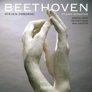 "Beethoven: Piano Sonatas Nos 8 ""Pathetique"", 14 ""Moonlight"" , 21 ""Waldstein"" & 25 - Osborne, Steven (piano)"