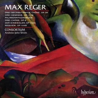 Reger: Choral Music