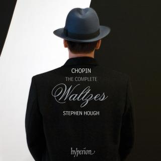 Chopin: The Complete Waltzes - Hough, Stephen (piano)