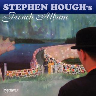 Stephen Hough's French Album - Hough, Stephen (piano)