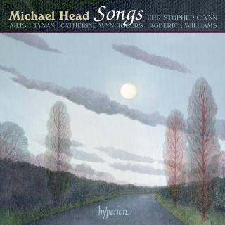 Michael Head: Songs - Tynan, Ailish (soprano) / Wyn-Rogers, Catherine (mezzo-soprano) / Williams, Roderick (baritone)Glynn, Christopher (piano)
