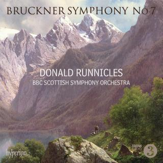 Bruckner: Symphony No. 7 in E Major - BBC Scottish Symphony Orchestra / Runnicles, Donald