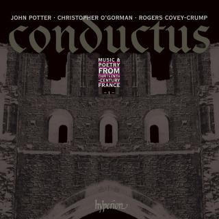 Conductus, Vol. 1 - Music & poetry from thirteenth-century France - Conductus