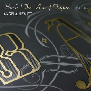 Bach: The Art of Fugue - Hewitt, Angela (piano)