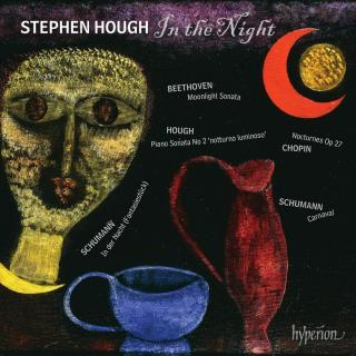 Stephen Hough: In the Night - Hough, Stephen (piano)
