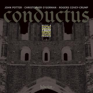 Conductus, Vol. 2 - Music & poetry from thirteenth-century France - Conductus