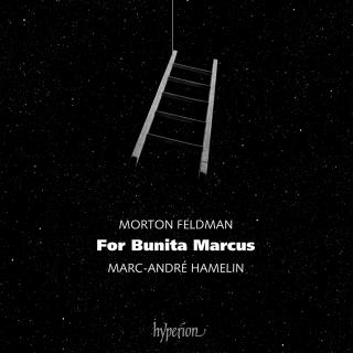 Feldman: For Bunita Marcus - Hamelin, Marc-André (piano)