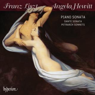 Liszt: Piano Sonata & other works - Hewitt, Angela (piano)
