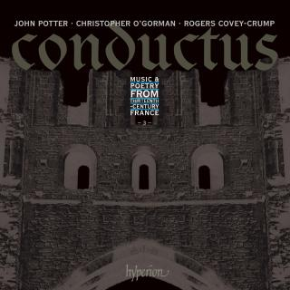 Conductus, Vol. 3 - Music & poetry from thirteenth-century France - Conductus