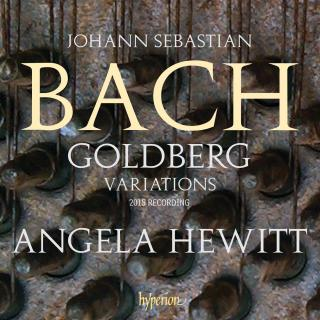Bach: Goldberg Variations BWV988 - Hewitt, Angela (piano)