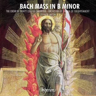 Bach: Mass in B minor, BWV232 - Trinity College Choir Cambridge / Orchestra of the Age of Enlightenment / Layton, Stephen