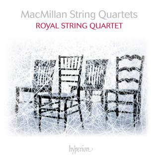 MacMillan: String Quartets - Royal String Quartet