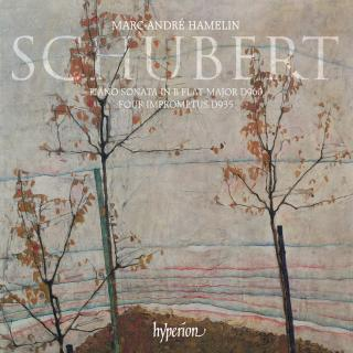 Schubert: Piano Sonata No. 21 & Four Impromptus, D935 - Hamelin, Marc-André (piano)
