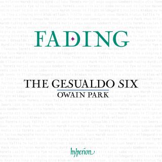 Fading - The Gesualdo Six / Park, Owain (conductor