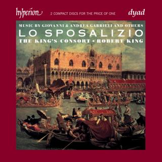 Lo Sposalizio - The Wedding of Venice to the Sea - The King's Consort / King, Robert
