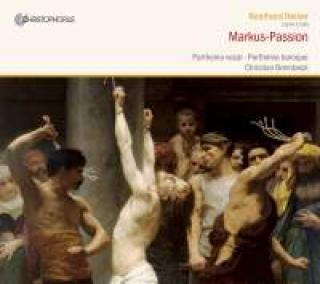 (Keiser,Reinhard (Markuspassion) Brembeck/Parthenia Vocale/Parthenia Baroque -