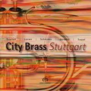 Schnyder/Strauss/Gounod/Suppe/Loewe City Brass Stuttgart City Brass Stuttgart -