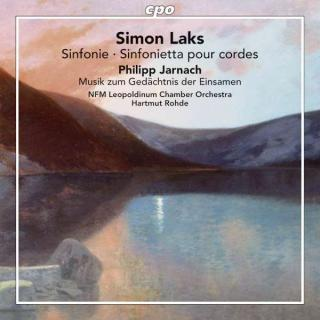 Laks, Simon & Jarnach, Philipp: Orchestral Works - Rohde, Hartmut