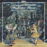 Beethoven: Dances <span>-</span> L'Orfeo Barockorchester/Gaigg, M.