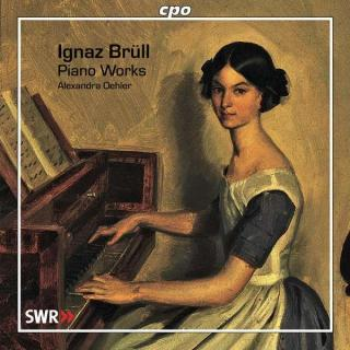 Bruell: Piano Works - Oehler, Alexandra