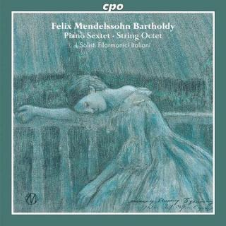 Mendelssohn: Fairy Tales Told In Music - I Solisti Filarmonici Italiani