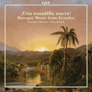 Various: Ecuador Goes Baroque - Ensemble Villancico/Pontvik, P.