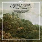 Westerhoff: Clarinet Concerto/Symphony In Eb Maj/... <span>-</span> Manz/Holder/Symphonieorchester Osnabrueck/Baeumer, H.