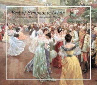 Lehar: The Best Of The Symphonic Lehár - Various Artists