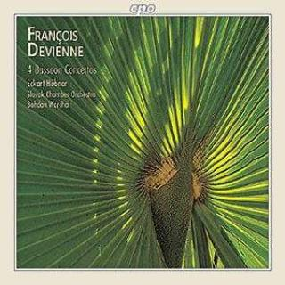 Devienne: Bassoon Concertos Nos 1, 2, 4 And B Flat Major