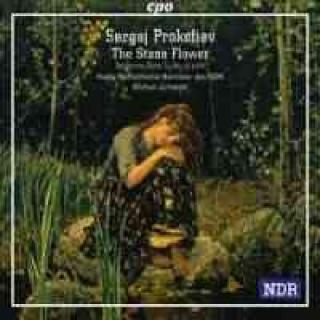 Prokofiev: The Stone Flower/Complete Ballet