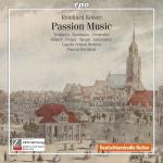 Keiser: Passion Music <span>-</span> Soloists/Capella Orlandi Bremen/Ihlenfeldt, T.