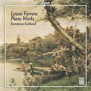 Farrenc: Piano Works - Eickhost, Konstanze