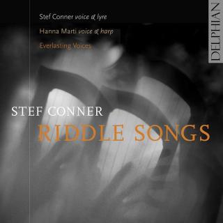 Stef Conner: Riddle Songs