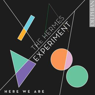 Here We Are - The Hermes Experiment / Werner, Heloise (soprano)
