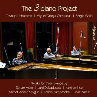 The 3-Piano Project
