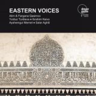 Traditional Eastern Voices Qasimov -