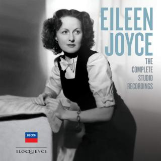 Eileen Joyce - The Complete Studio Recordings - Joyce, Eileen - piano