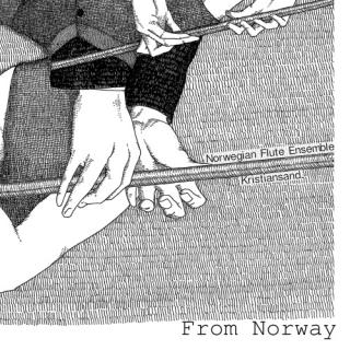 From Norway - Norwegian Flute Ensemble