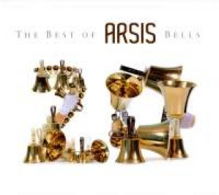 Albinoni/Bach/Eespere/ The Best Of Arsis Bells Arsis Handbell Ensemble -