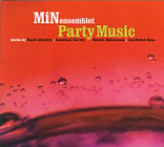 Party Music - MiN-ensemblet