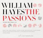 Hayes: The Passions <span>-</span> ROOLEY/LA CETRA BAROCKORCHESTER/CHOR DER SCHOLA CANTORUM BASILIENSIS/