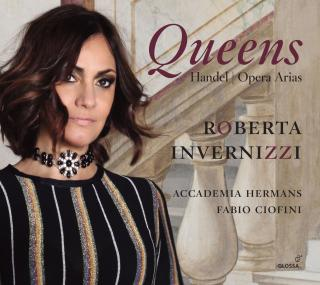 Queens – Handel, George Frideric: Opera Arias