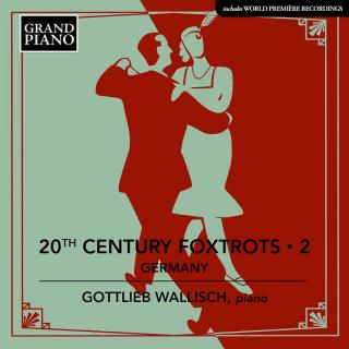 20th Century Foxtrots, Vol. 2 - Germany