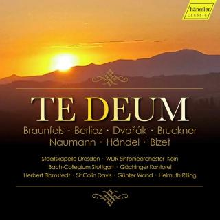 Te Deum - Various Artists