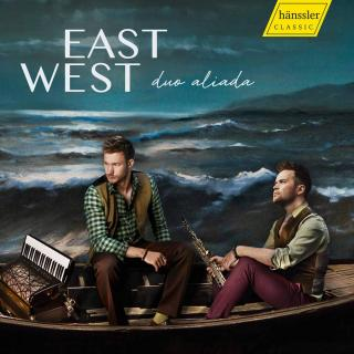 East West - Duo Aliada