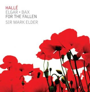 Elgar & Bax: For the Fallen - Elder, Sir Mark