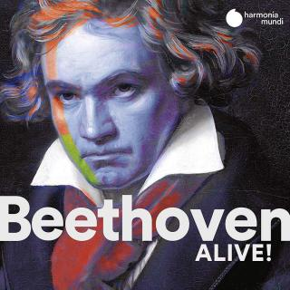 Beethoven Alive! - Various Performers