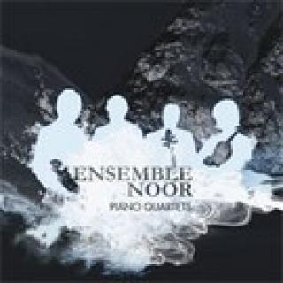 Piano Quartets - Ensemble Noor