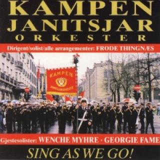 Sing As We Go - Kampen Janitsjar